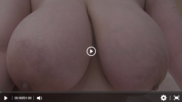 【個撮】爆乳(バスト110 Jカップ)セックスレス奥様の母性的肉体に癒され肉厚パイズリ発射!